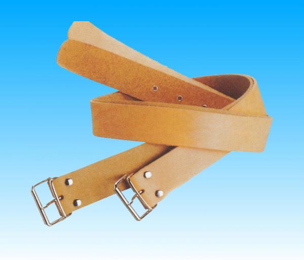 Cintura in cuoio rigenerato